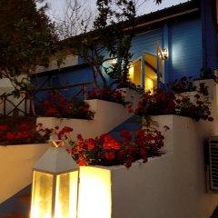 Отель Settebello Village Италия, Фонди - отзывы, цены и фото номеров - забронировать отель Settebello Village онлайн интерьер отеля