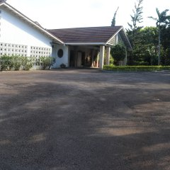 Отель Mohagany House парковка