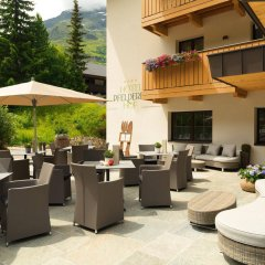 Hotel Pfeldererhof Alpine Lifestyle Горнолыжный курорт Ортлер