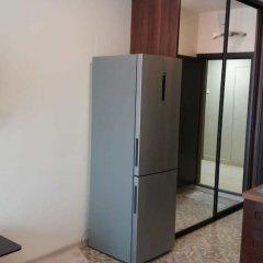 Гостиница Modern Chic сейф в номере