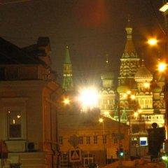 Гостевой дом Capital Москва питание фото 2