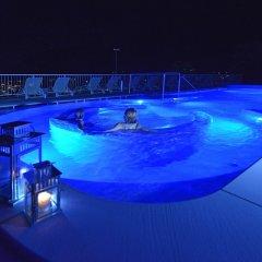 Отель Express Поллейн бассейн