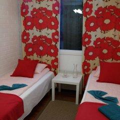Отель Guesthouse Stranda Helsinki детские мероприятия