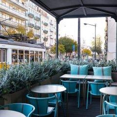 Отель WC by The Beautique Hotels гостиничный бар