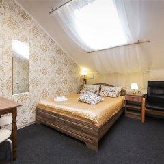 Отель Dynasty Москва комната для гостей фото 2