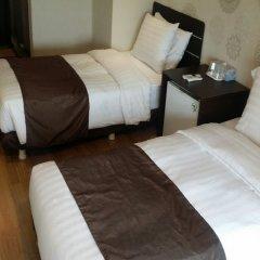 Отель Richen County Hotel Южная Корея, Сеул - отзывы, цены и фото номеров - забронировать отель Richen County Hotel онлайн комната для гостей