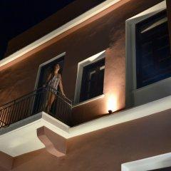 Intra Muros Boutique Hostel сейф в номере