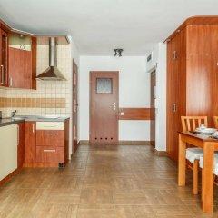 Отель Apartmenty Pod Lipkami Закопане в номере фото 2