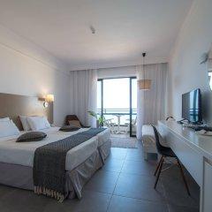 Отель Venus Beach Hotel Кипр, Пафос - 3 отзыва об отеле, цены и фото номеров - забронировать отель Venus Beach Hotel онлайн комната для гостей фото 2