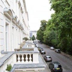Отель A Place Like Home - Lovely Flat in Pimlico Area Великобритания, Лондон - отзывы, цены и фото номеров - забронировать отель A Place Like Home - Lovely Flat in Pimlico Area онлайн