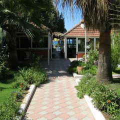 Safak Beach Hotel Сиде фото 7
