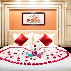 Отель New World Hotel Китай, Гуанчжоу - отзывы, цены и фото номеров - забронировать отель New World Hotel онлайн комната для гостей фото 4