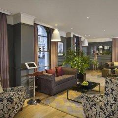 Отель Citadines South Kensington London Великобритания, Лондон - отзывы, цены и фото номеров - забронировать отель Citadines South Kensington London онлайн интерьер отеля фото 3