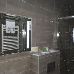 Отель Metekhi Line Грузия, Тбилиси - 1 отзыв об отеле, цены и фото номеров - забронировать отель Metekhi Line онлайн ванная фото 2