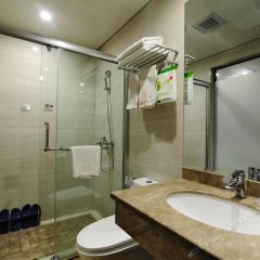 Balidao Hotel ванная фото 2