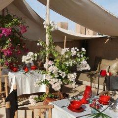 Отель Riad Dar Massaï Марокко, Марракеш - отзывы, цены и фото номеров - забронировать отель Riad Dar Massaï онлайн питание