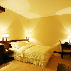 Guangzhou Xinzhou Hotel комната для гостей