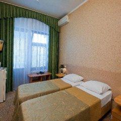 Гостиница Юг 3* Стандартный номер 2 отдельные кровати фото 6