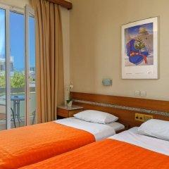 Hotel Park комната для гостей фото 3