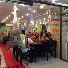 Отель Paris In Bangkok Таиланд, Бангкок - отзывы, цены и фото номеров - забронировать отель Paris In Bangkok онлайн питание