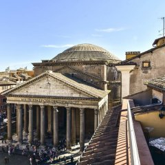 Отель Pantheon Royal Suite Италия, Рим - отзывы, цены и фото номеров - забронировать отель Pantheon Royal Suite онлайн фото 6