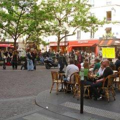 Отель Lokappart Quartier Latin Париж развлечения