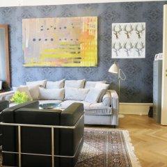 Апартаменты Apartment close to Marble Church 1290-1 комната для гостей фото 4