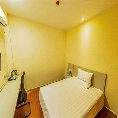 Hanting Youjia Hotel (Shanghai Hongqiao Zhongshan West Road) комната для гостей фото 2