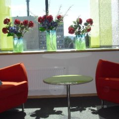 Отель RADIUMHOSPITALET Осло помещение для мероприятий