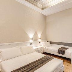 Отель Suite in Rome Veneto Италия, Рим - отзывы, цены и фото номеров - забронировать отель Suite in Rome Veneto онлайн комната для гостей фото 3