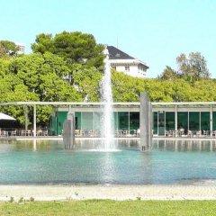 Отель Luna Parque B&B Португалия, Лиссабон - отзывы, цены и фото номеров - забронировать отель Luna Parque B&B онлайн