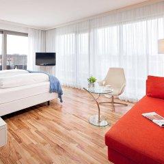 Отель Pestana Berlin Tiergarten комната для гостей фото 4