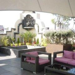 Отель Hampton Inn & Suites Mexico City - Centro Historico Мехико фото 7