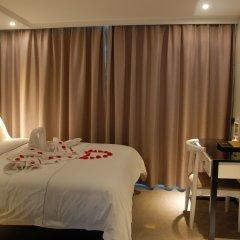 Yingshang Fanghao Hotel комната для гостей фото 5