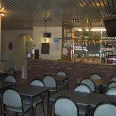 Hotel Barry Брюссель гостиничный бар
