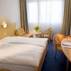 Отель Cresta Швейцария, Давос - отзывы, цены и фото номеров - забронировать отель Cresta онлайн комната для гостей фото 3