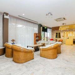 Отель Malaysia Hotel Таиланд, Бангкок - отзывы, цены и фото номеров - забронировать отель Malaysia Hotel онлайн спа