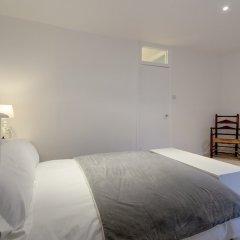 Отель 2 Bedroom Apartment Close to Kings Cross Великобритания, Лондон - отзывы, цены и фото номеров - забронировать отель 2 Bedroom Apartment Close to Kings Cross онлайн комната для гостей фото 4