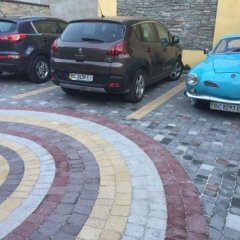 Гостиница Celebrity Украина, Каменец-Подольский - отзывы, цены и фото номеров - забронировать гостиницу Celebrity онлайн парковка
