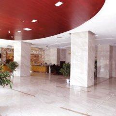 Subike Hotel интерьер отеля