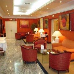 Отель Gran Meliá Colón - The Leading Hotels of the World Испания, Севилья - отзывы, цены и фото номеров - забронировать отель Gran Meliá Colón - The Leading Hotels of the World онлайн фото 2