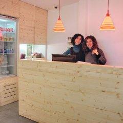 Отель Itaca Hostel Barcelona Испания, Барселона - отзывы, цены и фото номеров - забронировать отель Itaca Hostel Barcelona онлайн интерьер отеля фото 3