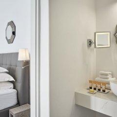 Отель Eden Villas By Canaves Oia ванная фото 2