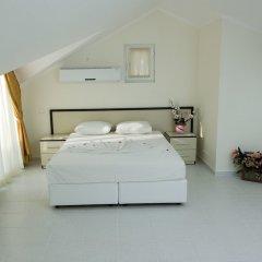 Orka Golden Heights Villas Турция, Олудениз - отзывы, цены и фото номеров - забронировать отель Orka Golden Heights Villas онлайн комната для гостей