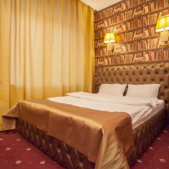Отель Мартон Олимпик Калининград комната для гостей фото 2