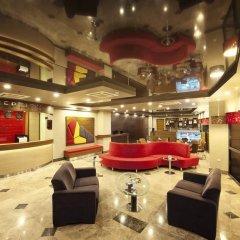 Volley Hotel Izmir Турция, Измир - отзывы, цены и фото номеров - забронировать отель Volley Hotel Izmir онлайн интерьер отеля