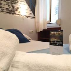 Отель Pensión Koxka Bi Испания, Сан-Себастьян - отзывы, цены и фото номеров - забронировать отель Pensión Koxka Bi онлайн фото 4