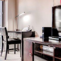 Отель Bluebird Suites at Dupont Circle удобства в номере