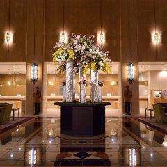 Hotel Metropolitan Tokyo Ikebukuro интерьер отеля