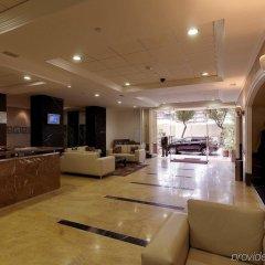 Casa Inn Business Hotel Mexico интерьер отеля фото 3